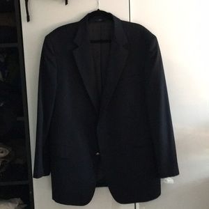"Brooks Brothers ""346"" Blue Blazer"